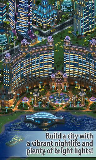 메가폴리스 for Kakao screenshot 4