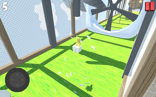 Chicky Chicken - screenshot