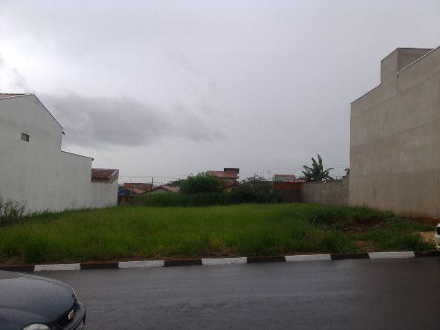 Terreno  Parque Dos Servidores  Paulínia
