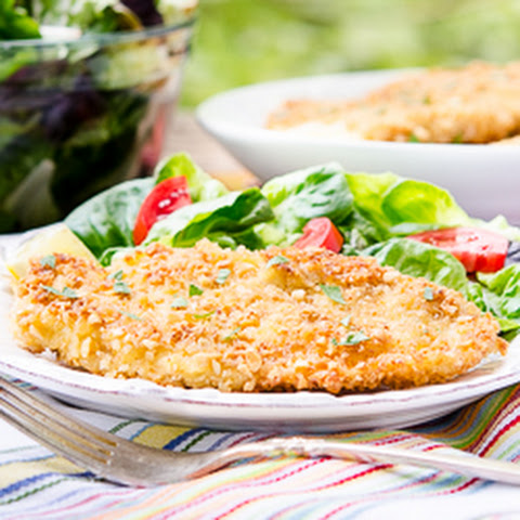 with pecan chicken cutlets with pecan sauce recipes dishmaps chicken ...