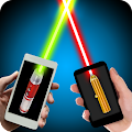 Download Full Laser War Joke 1.5 APK