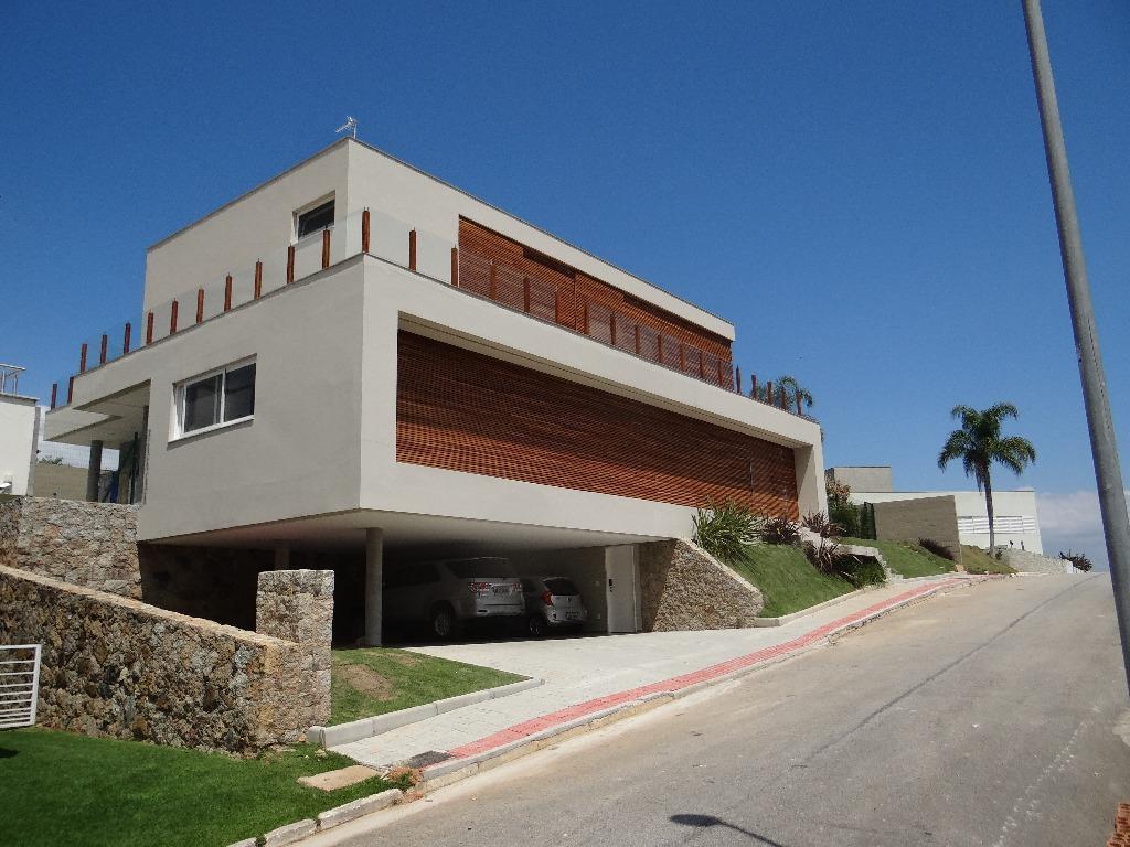 Casa 4 Dorm, Cacupé, Florianópolis (CA0509) - Foto 6