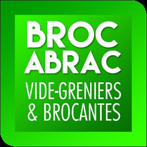 Vide-greniers BrocaBrac For PC (Windows & MAC)