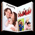 Family Photo Frames APK for Bluestacks