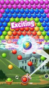 Bubble Legend Mania