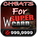 Cheats For WWE SuperCard Game Real Prank APK for Kindle Fire