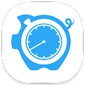 HoursTracker: Time tracking for hourly work APK for Bluestacks