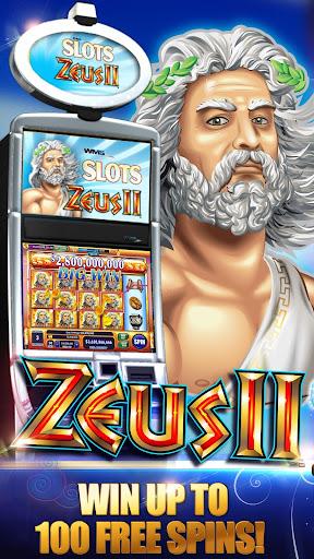 Casino Games & Slot Machines: Jackpot Party Casino screenshot 3