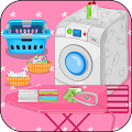 Ironing Princess Dresses APK for Bluestacks