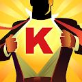 籌碼K線-股票技術分析、股市主力動向,台股最佳看盤、選股軟體 APK for Bluestacks