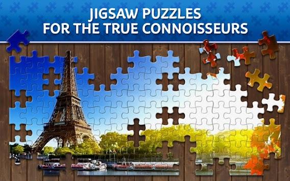 Jigsaw Puzzles Classic apk screenshot