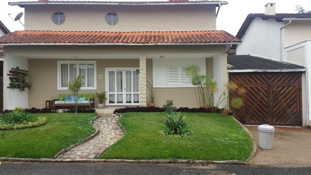Foto - [CA0774] Casa Teresópolis, Comary