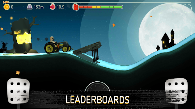Anton: The Hill Climb apk screenshot