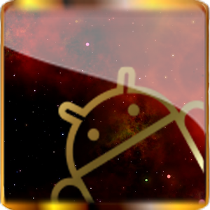 Golden Glass Icon Pack HD VIP APK Cracked Download