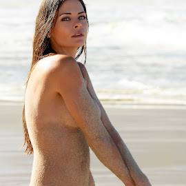by DM Photograpic - Nudes & Boudoir Artistic Nude (  )