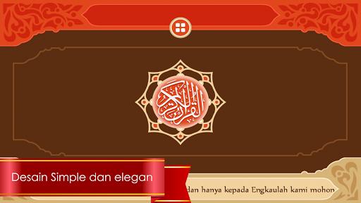 MyQuran Indonesia - screenshot