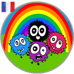 Boogies! Learn Colors APK Image
