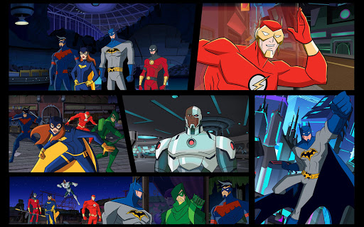 Batman: Gotham's Most Wanted! screenshot 1
