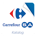CarrefourSA Katalog APK for Bluestacks