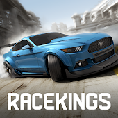 Race Kings Icon