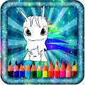 Coloring Book for Slugs APK for Bluestacks
