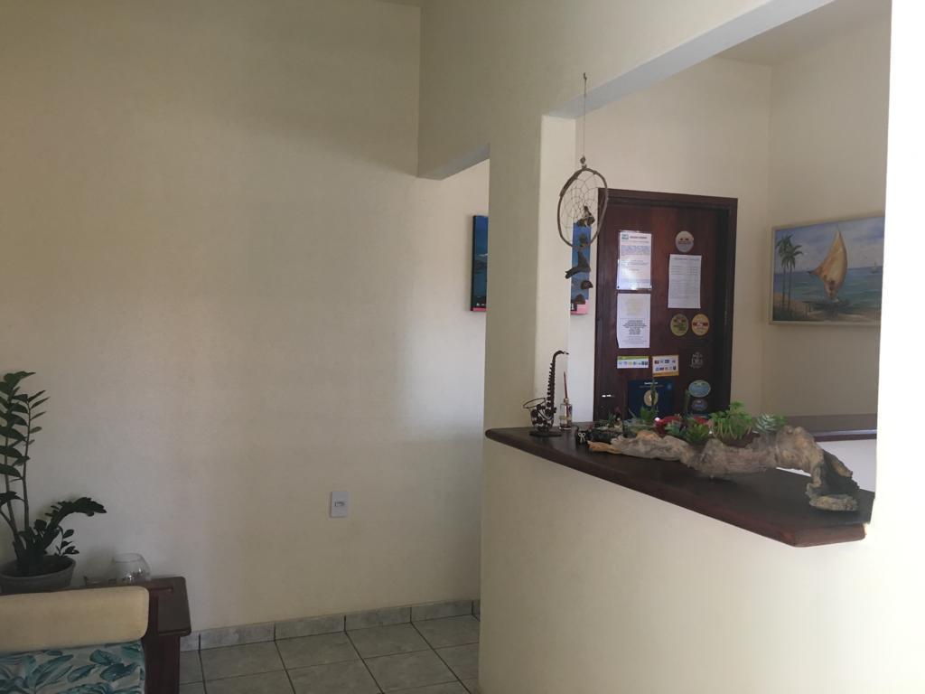 Pousada com 11 dormitórios à venda, por R$ 1.300.000 - Praia de Carapibus - Conde/PB