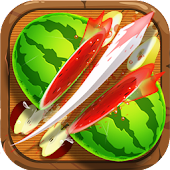 Fruit Slice Pro APK for Bluestacks