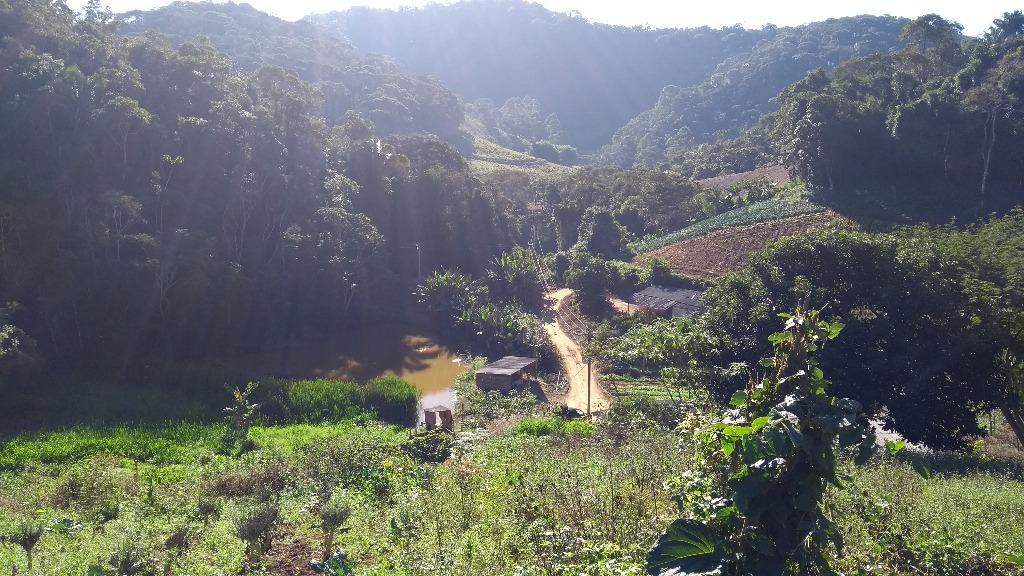 Fazenda / Sítio à venda em Teresópolis, Serra do Capim