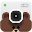 LINE Camera: Selfie, Face Swap