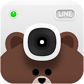 LINE Camera: Animated Stickers APK for Ubuntu