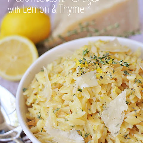 how to prepare fresh thyme for cooking