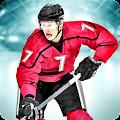Pin Hockey - Ice Arena APK for Bluestacks