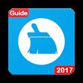 New Super Cleaner Guide APK for Bluestacks