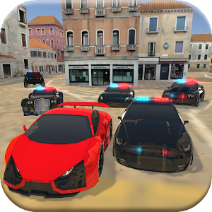 Download Racing Games Free: Police Car for Windows Phone