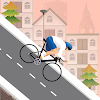 Downhill Cycle Riders 3