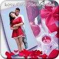 Love Card Photo Frame APK for Bluestacks