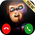 Call Prank Killer chucky ☆☆☆ APK for Bluestacks