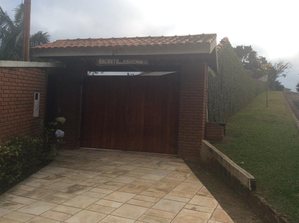 Casa 2 Dorm, Alpes de Caieiras, Caieiras (CA0067) - Foto 3