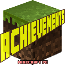 achievements for minecraft pe