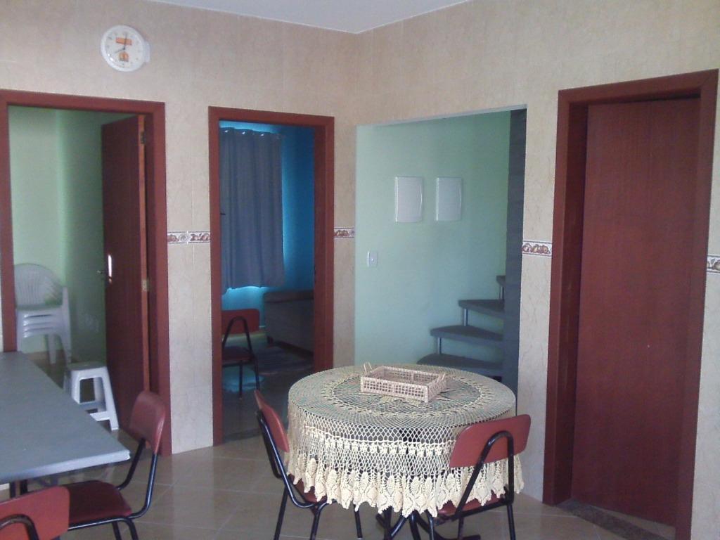 Casa 3 Dorm, Praia do Sonho (ens Brito), Palhoca (CA0486) - Foto 9