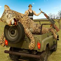 Sniper Hunter Safari Survival For PC