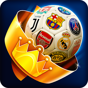 Kings of Soccer - Multiplayer Football Game For PC (Windows & MAC)