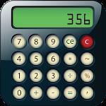 Scientific Calculator Android Icon