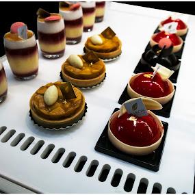 Belgian Cookies by Fernand De Canne - Food & Drink Candy & Dessert ( candy, cookies,  )
