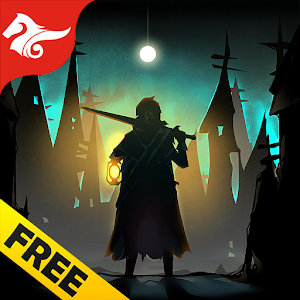 Dark Dungeon Survival -Lophis Fate Card Rougelike For PC (Windows & MAC)