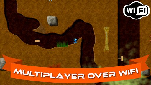 Annelids: Online battle screenshot 5