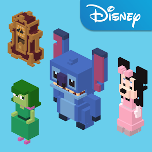 Disney Crossy Road Online PC (Windows / MAC)