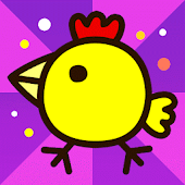 Free Happy Chicken - Easter Eggs APK for Windows 8
