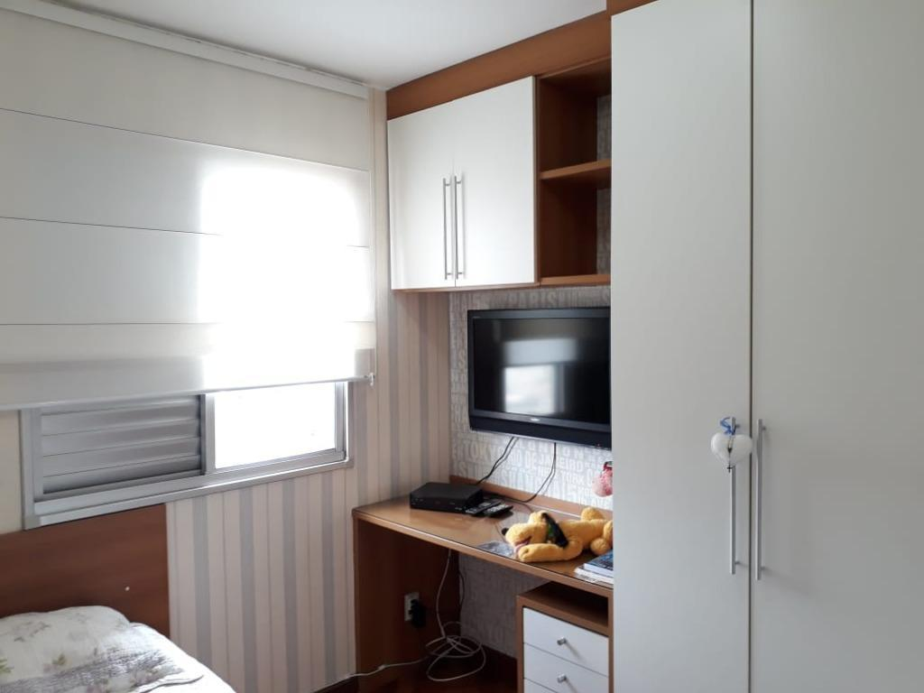 Apartamento à Venda - km 18