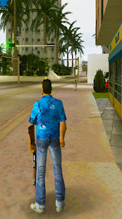 Code Cheat for GTA Vice City - screenshot